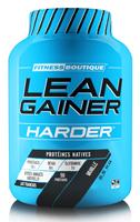 Protéines de sèche Lean Gainer Harder