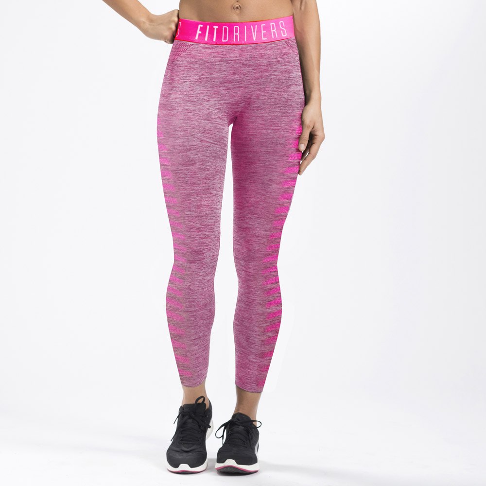 Fit Drivers Legging Long