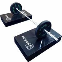 Préparation Physique Crash Mat Fit' & Rack - Fitnessboutique