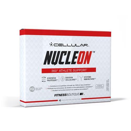 Diététique Cellular NucleON
