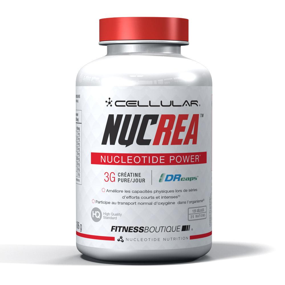 Détails Cellular Nucrea