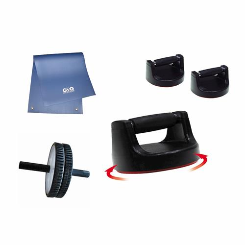 Accessoires musculation Pack musculation