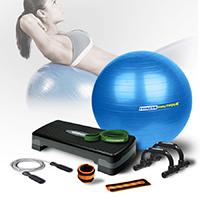 Accessoires Fitness Fitnessboutique Pack FitnessBoutique