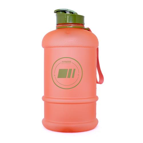 Shaker Red Army Fit Bottle Fitnessboutique - Fitnessboutique