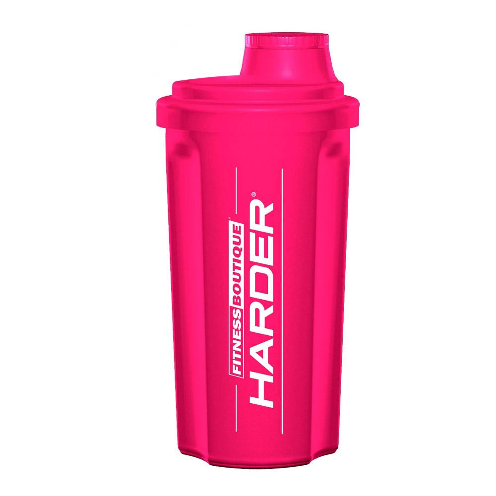 Harder Shaker Harder
