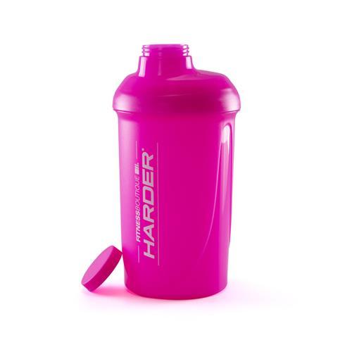 Shaker Shaker Harder New Harder - Fitnessboutique