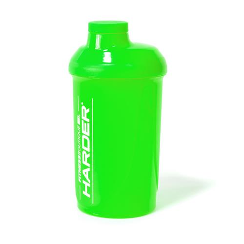Shakers - Gourdes Shaker Harder New Harder - Fitnessboutique