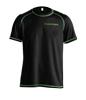 Vetement de sport homme haut du corps T Shirt Homme Harder