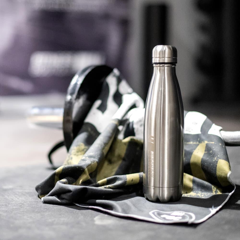 Détails Fitnessboutique Sport Bottle