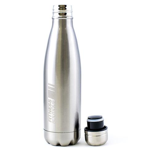 Shaker Fitnessboutique Sport Bottle