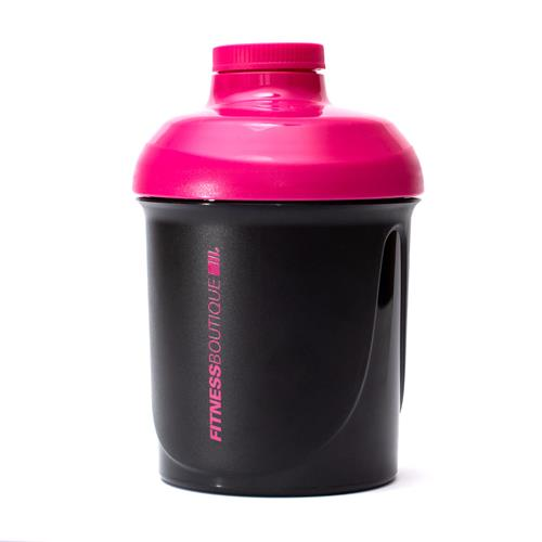 Shakers - Gourdes Fitnessboutique Shaker FitnessBoutique New