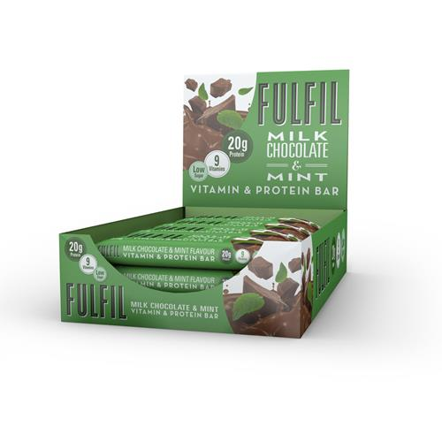 Protéines Fulfil Protein Bar