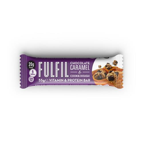 Barres protéinées Fulfil Protein Bar