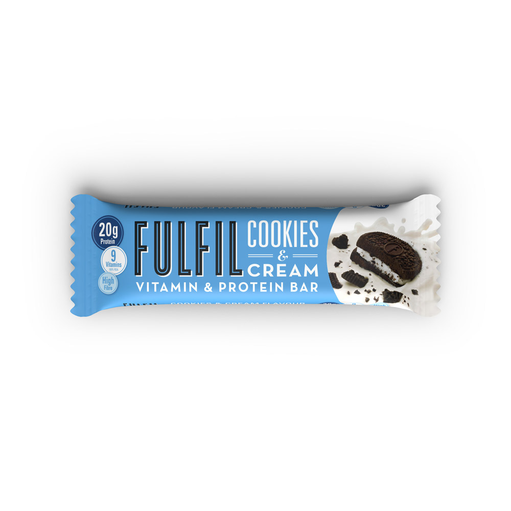 Fulfil Protein Bar