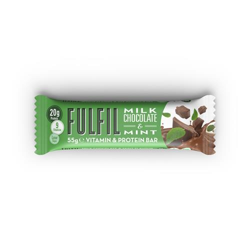 Protéines Fulfil Protein Bar