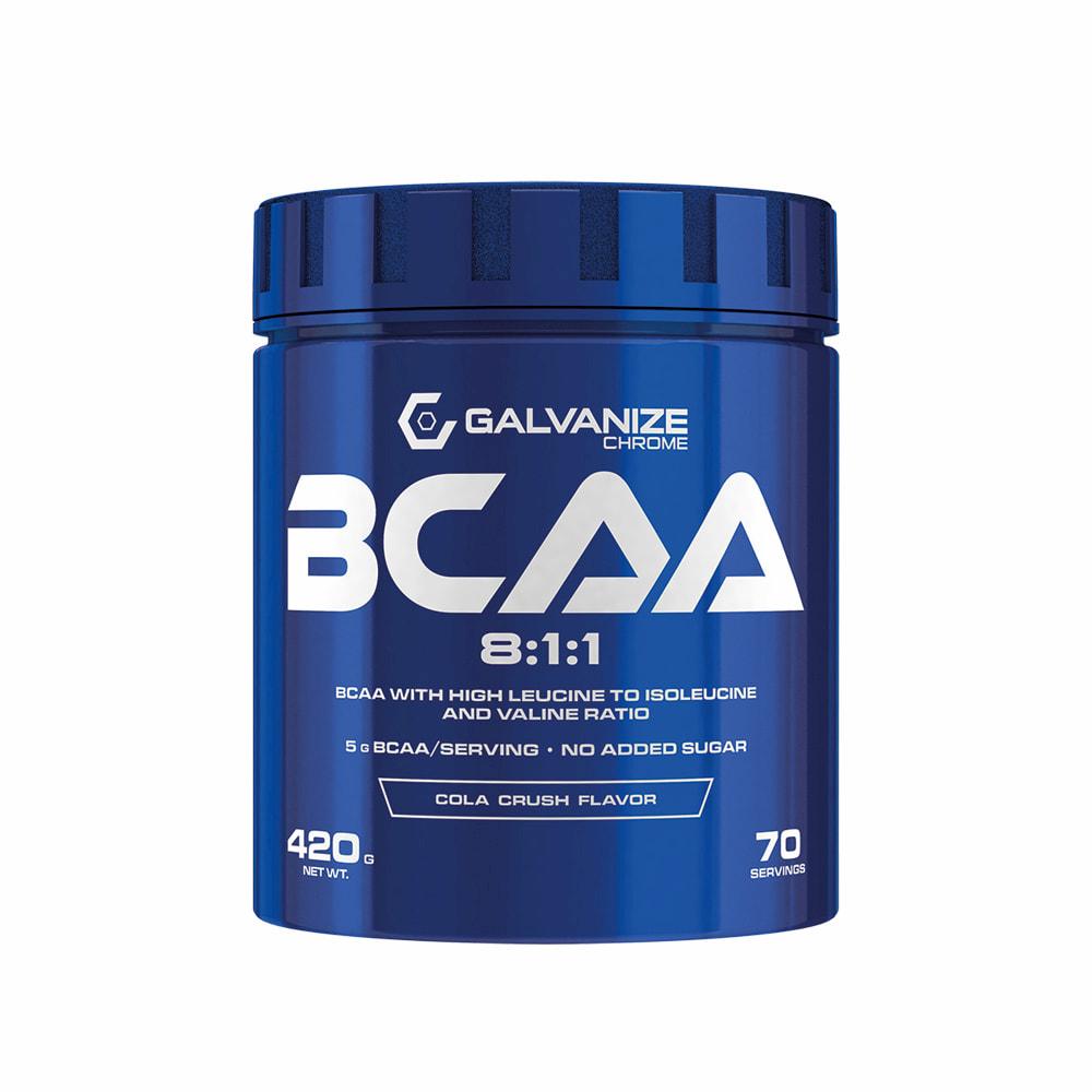 Acides aminés Galvanize Chrome BCAA 811