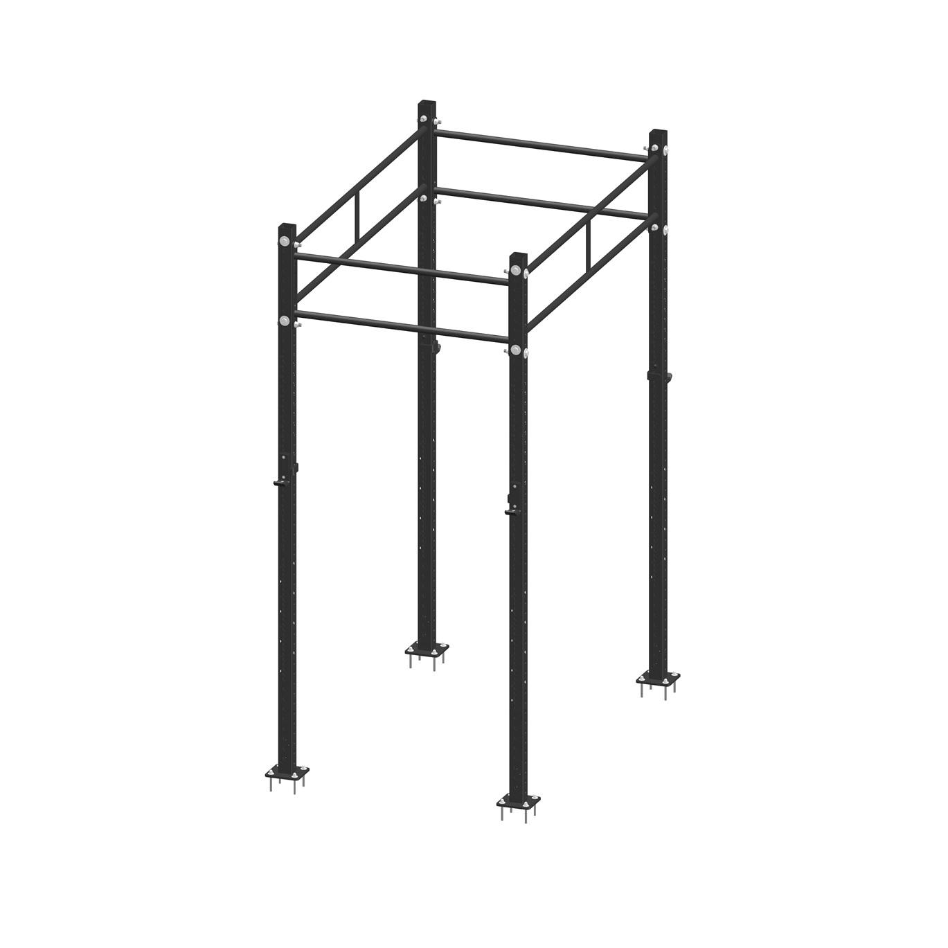 GorillaGrip Rigs Standards Série 3.0