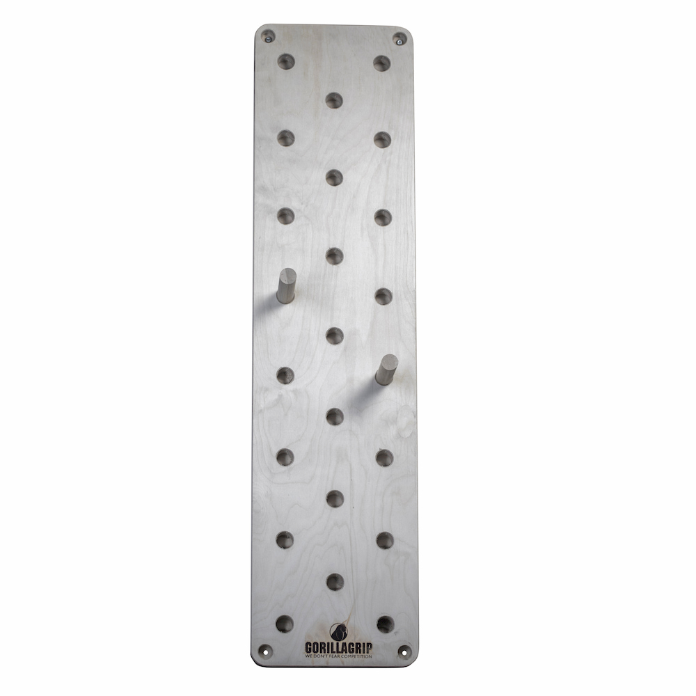 GorillaGrip Pegboard Medium