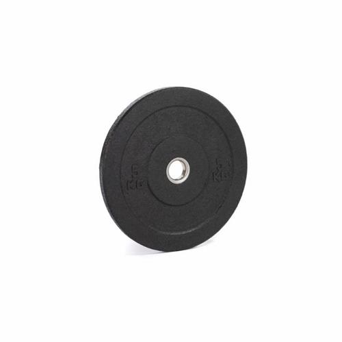 Disque Olympique - Diamètre 51mm GorillaGrip Hi TEMP Bumper 51 mm - 5 kg