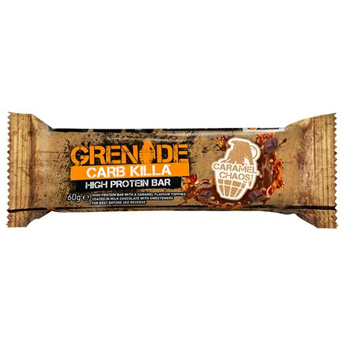 Protéines GRENADE Carb Killa High Protein Bar