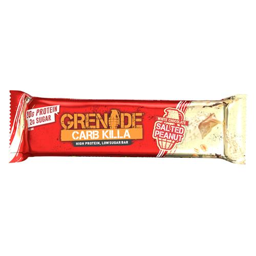 protéines Carb Killa High Protein Bar