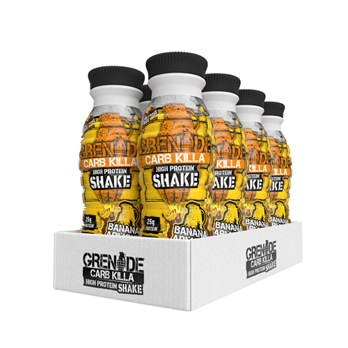 Cuisine - Snacking Carb Killa Shake GRENADE - Fitnessboutique