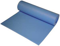 Natte de gym - Tapis de protection GVG SPORT Basic Gym