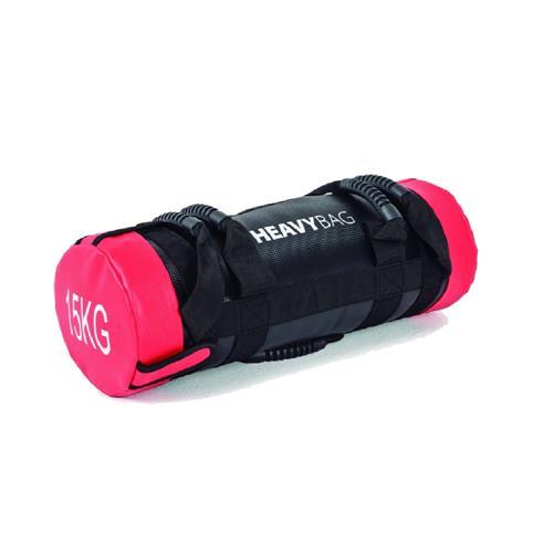 Médecine Ball et Balle lestée GVG Sport Power Bag Sarneige 15 kg