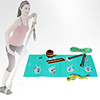 Natte de gym - Tapis de protection Pack Reprise