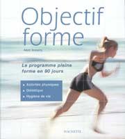 Librairie - Musique HACHETTE Objectif Forme