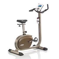Vélo d'appartement HALLEY FITNESS DOMOS B