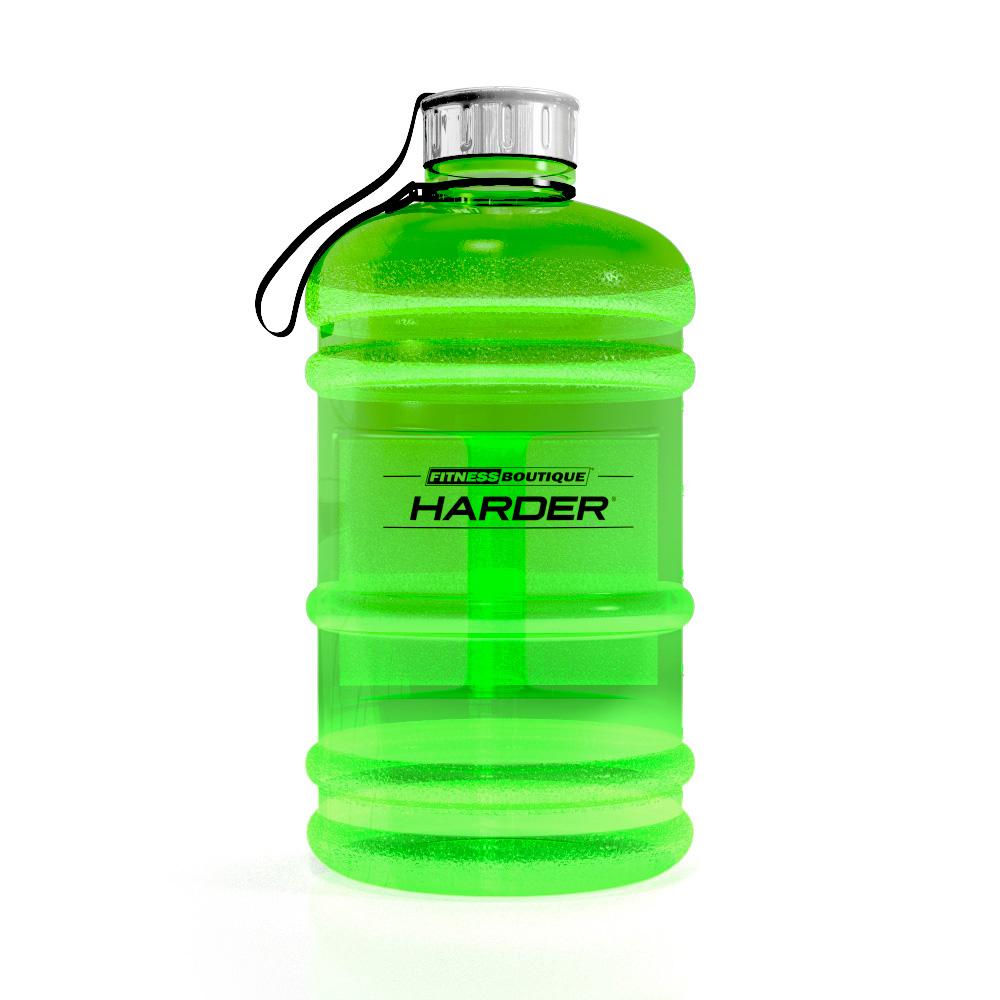 Harder Big Bottle