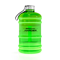 Shaker Harder Big Bottle