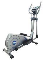 Vélo elliptique Healthrider Crosstrainer 1050