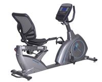 Vélo semi-allonge HEALTHRIDER R3500T