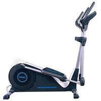 Vélo elliptique Healthrider Crosstrainer 1100