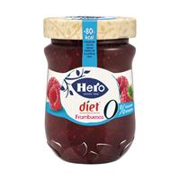 Cuisine - Snacking Confiture de Framboise Diet Hero - Fitnessboutique