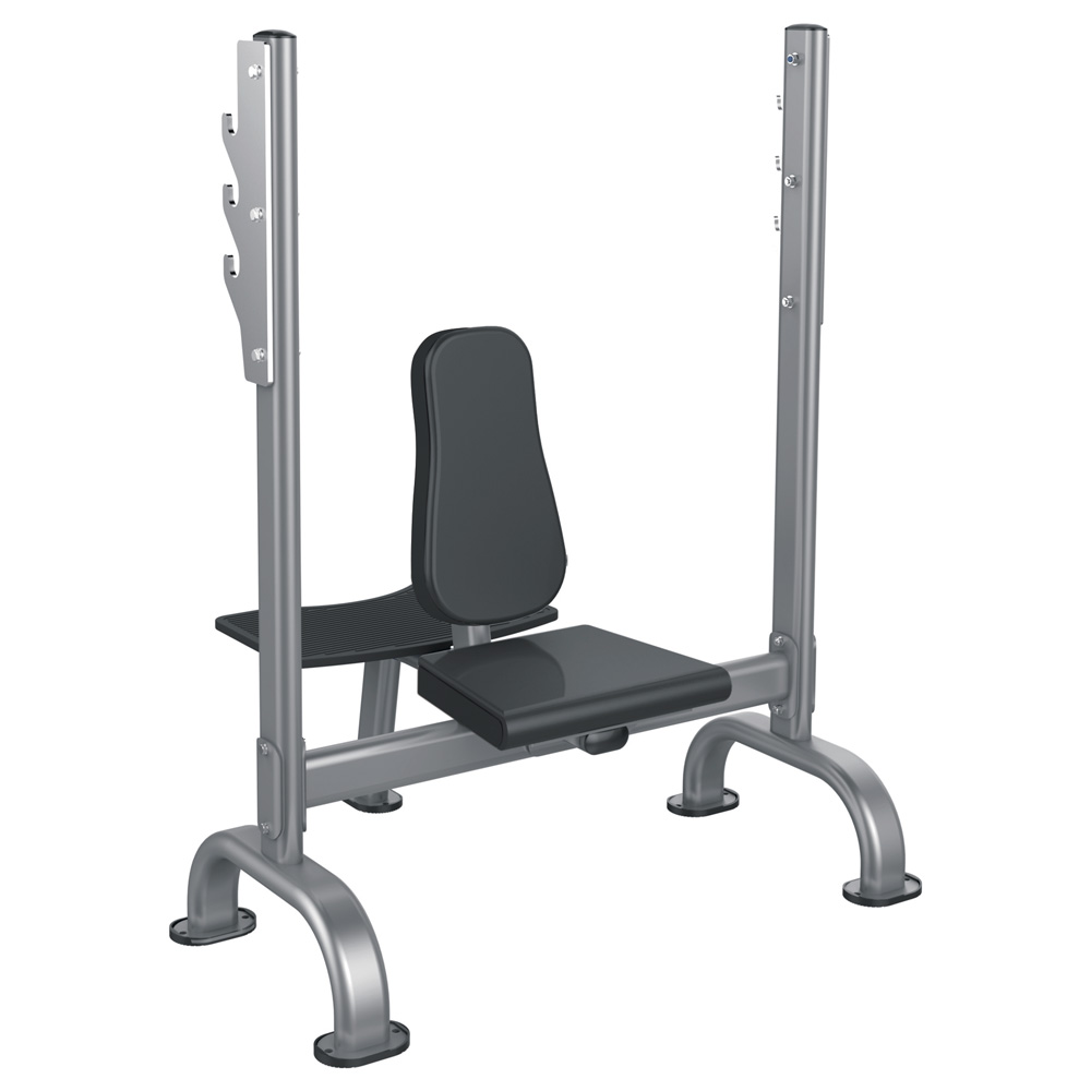 Heubozen Shoulder Bench Press