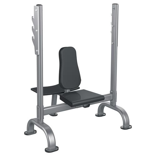 Banc de musculation Heubozen Shoulder Bench Press