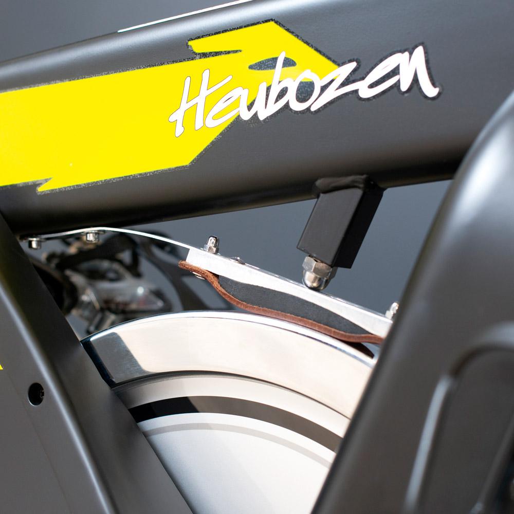 Heubozen Xtrem 2.0