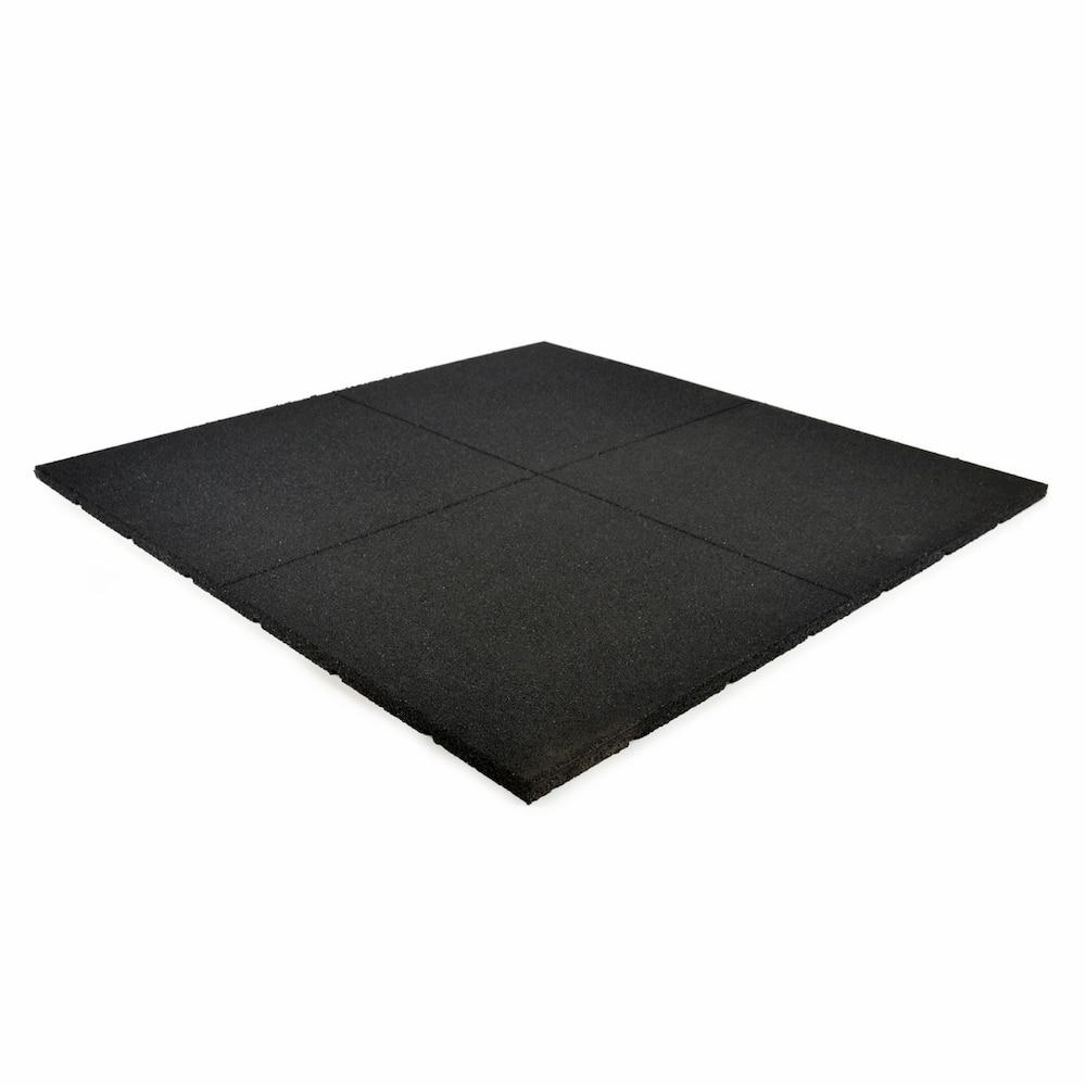 Heubozen Dalle noire 1x1m - 20mm