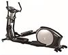 Vélo elliptique Elliptique Generator III