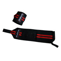 Gants et Straps Easy Wrist Wrap Heubozen - Fitnessboutique