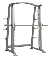 Smith Machine Smith Machine Heubozen - Fitnessboutique