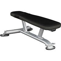 Banc de Musculation Banc Plat Heubozen - Fitnessboutique