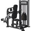Poste Biceps et Triceps Dip Press Heubozen - Fitnessboutique