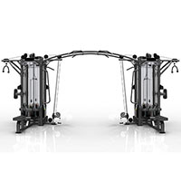 Appareil de musculation HEUBOZEN Jungle Machine 8 Postes