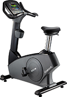 Vélo d'Appartement Droit Upright Bike X Pad Reconditionné
