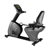 Vélo d'appartement Recumbent Bike X-Pad Heubozen - Fitnessboutique