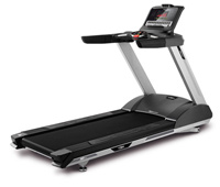 Tapis de course Bh fitness LK6000